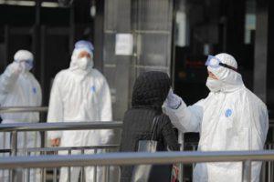 Coronavirus, chi è la prima vittima fuori dall'Asia. Il turista cinese a Parigi