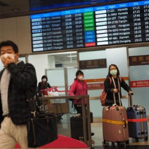Psicosi coronavirus, a Hong Kong rubati centinaia di rotoli di carta igienica
