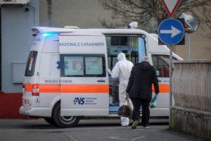 In fuga da Codogno per paura del coronavirus. Due fratelli in viaggio verso Avellino su mezzi pubblici