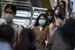 Coronavirus, bimba cinese torna dalle vacanze e gli alunni disertano la scuola