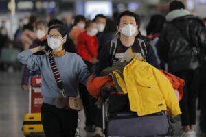 Coronavirus, 2500 cinesi rientreranno in Toscana nei prossimi giorni