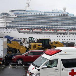 """Coronavirus, Di Maio: """"Volo per riportare a casa gli italiani sulla nave Diamond Princess"""""""