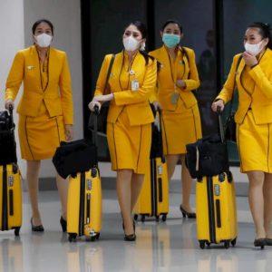 """Coronavirus, Pechino contro il governo italiano: """"Seguite scienza e razionalità, riaprite i voli da e per la Cina"""""""