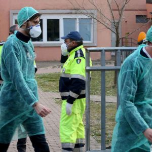 Coronavirus, l'Italia fa paura all'estero. I nuovi cinesi siamo noi