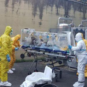 Coronavirus, Niccolò negativo al test. I morti salgono a oltre 1500