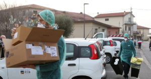 "Coronavirus, chi ha contagiato in Lombardia, Veneto, Piemonte..? I ""leggeri"""