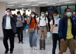 Coronavirus, morto primo straniero e caso sospetto in Giappone