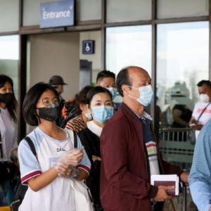 Coronavirus: crociere vietate ai passeggeri che abbiano viaggiato in Cina negli ultimi 14 giorni