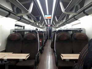 Coronavirus treni mezzi vuoti: rimborso biglietti, le regole di Trenitalia e Italo