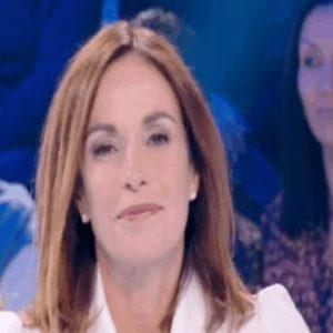 Cristina Parodi, Verissimo