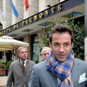 "Del Piero: ""Guardiola alla Juventus? La squalifica del City può dare una mano"""