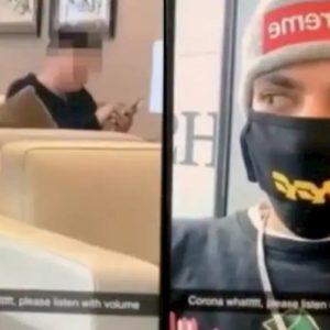 Dele Alli scherza sul Coronavirus su Snapchat, poi si scusa ma rischia la squalifica