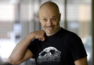 Diego Bianchi, lo Zoro di PropagandaLive: Ho fatto test coronavirus