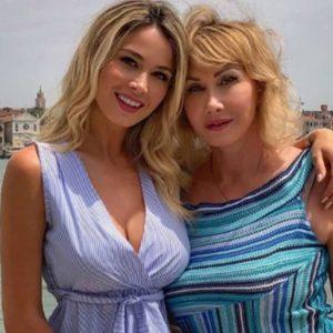 """Diletta Leotta, la madre attacca Monica Leofreddi. Lei risponde: """"Invidiosa proprio no"""""""