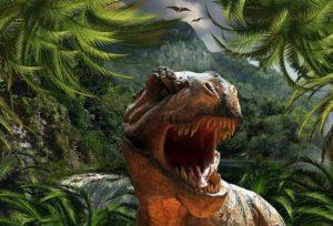Dinosauro, Ansa