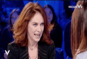 Elena Sofia Ricci, Verissimo