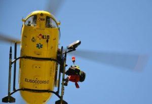 Alpe di Siusi, incidente in slittino per un bambino di 6 anni: è gravissimo