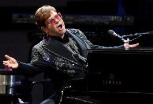 Elton John, Ansa