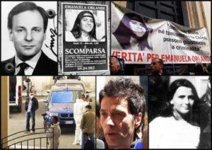 Emanuela Orlandi ingaggiata nel complotto Vaticano contro Papa Francesco? Ecco come