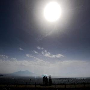 Ondate di calore, aumento con estati più roventi in Italia e Mediterraneo