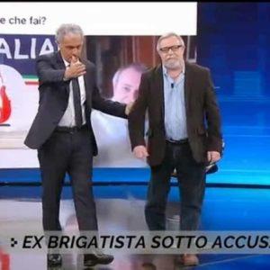 Raimondo Etro, la colpa è di chi lo invita in tv e radio. Giletti, Cruciani...