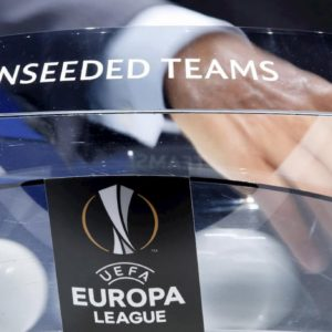 Europa League, agli ottavi Inter-Getafe e Siviglia-Roma