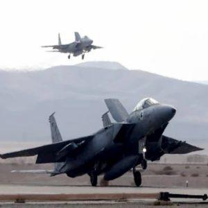 """Airbus russo sfiorato dai caccia in Siria. Mosca: """"Israele usa aerei civili usati come scudo"""""""