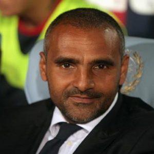 Fabio Liverani, Ansa