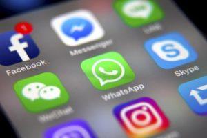 Twitter e Facebook multati in Russia per violazione legge dati personali