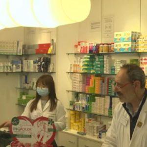 farmacia coronavirus milano