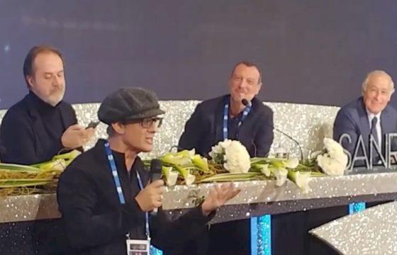 """Sanremo 2020, Fiorello: """"Amadeus mi ha scelto per l'aspetto fisico"""" VIDEO"""