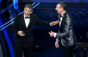 Sanremo 2020, Tiziano Ferro contro Fiorello. Il comico minaccia di lasciare, il cantante si scusa
