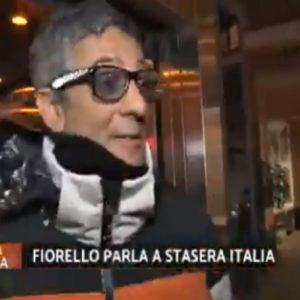 Fiorello, Stasera Italia