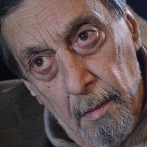 Flavio Bucci, Ansa