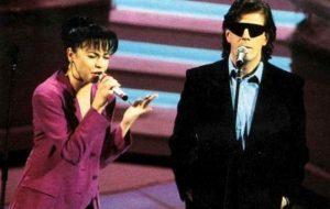 """Sanremo, Francesca Alotta: """"Avrei motivi per parlare di Amadeus, ma sulle donne frainteso"""""""