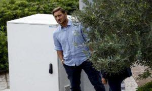 Fiction su Totti, non sarà Favino ad interpretare l'ex capitano della Roma