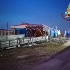 Frecciariossa deragliato, procura Lodi: Scambio rotto e non in posizione
