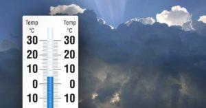 Meteo: sole e caldo anomalo fino a martedì, poi arriva il gelo artico