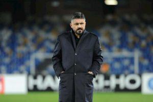 Gattuso, niente interviste dopo Samp-Napoli: la sorella sta male