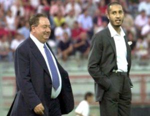 Luciano Gaucci è morto, ex presidente storico del Perugia Calcio