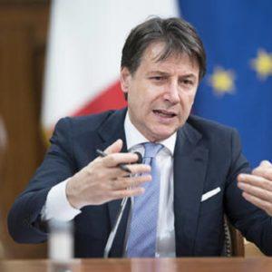 """Prescrizione, Conte: """"Ingiustificabile l'assenza di Italia Viva al Cdm"""""""
