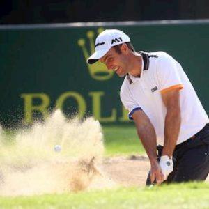 Golf, Edoardo Molinari e Gagli messi in quarantena in Oman: ma il test è negativo e giocheranno