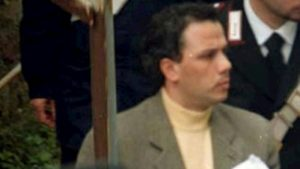 """Giuseppe Graviano, il figlio concepito al 41 bis: """"Ringrazio la distrazione degli agenti"""""""