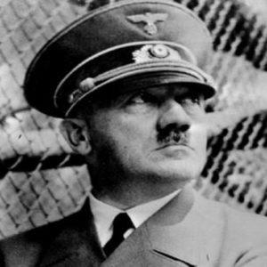 Hitler, Ansa