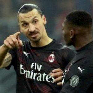 Inter-Milan 0-0, luci a San Siro per il derby: Lukaku sfida Ibra