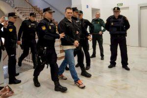 Igor il Russo condannato a 21 anni in Spagna per tentato omicidio