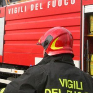 Nizza di Sicilia (Messina), incendio in una villetta sul lungomare: morte due anziane sorelle