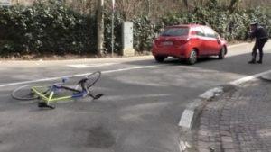Matteo Prodi, scontro in bici con un'auto. Morto a 18 anni il pronipote dell'ex premier