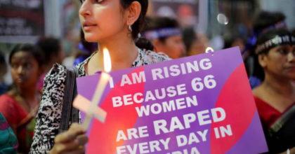 Bimba stuprata in ambasciata in India: arrestato un uomo di 25 anni