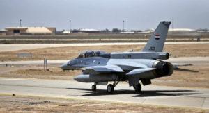 Iraq, attacco missilistico alla base Usa di Kirkuk nel nord